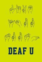 Poster voor Deaf U
