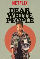 Poster voor Dear White People