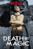 Poster voor Death by Magic