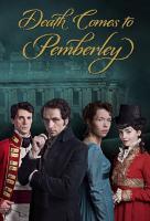 Poster voor Death Comes to Pemberley