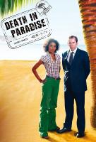 Poster voor Death in Paradise