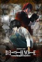 Poster voor Death Note