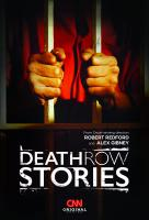 Poster voor Death Row Stories
