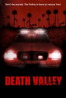 Poster voor Death Valley