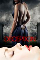 Poster voor Deception