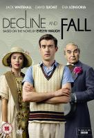 Poster voor Decline and Fall
