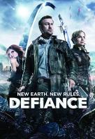 Poster voor Defiance