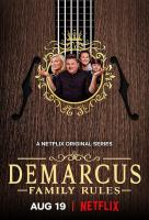 Poster voor DeMarcus Family Rules