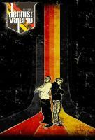 Poster voor Dennis VS Valerio