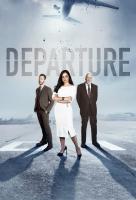 Poster voor Departure