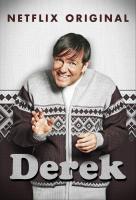 Poster voor Derek
