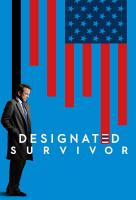 Poster voor Designated Survivor