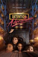 Poster voor Detention Adventure