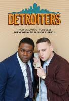 Poster voor Detroiters