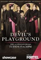 Poster voor Devil's Playground