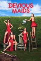 Poster voor Devious Maids