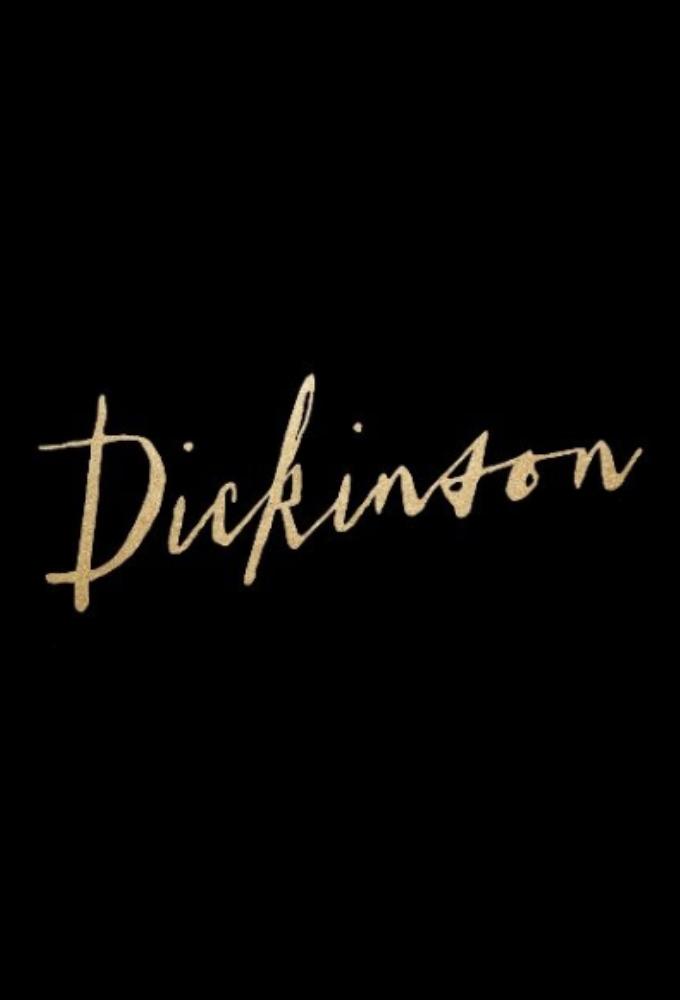 Poster voor Dickinson