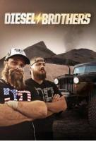 Poster voor Diesel Brothers