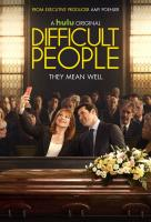 Poster voor Difficult People