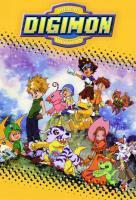 Poster voor Digimon