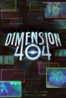 Poster voor Dimension 404