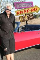 Poster voor Diners, Drive-ins and Dives