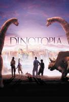 Poster voor Dinotopia