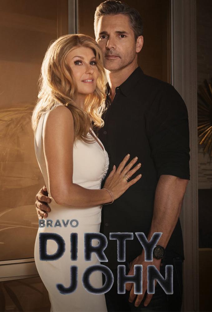 Poster voor Dirty John