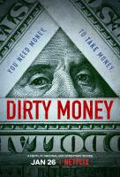 Poster voor Dirty Money