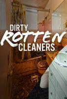 Poster voor Dirty Rotten Cleaners
