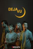 Poster voor Déjà-Vu