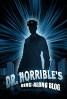 Poster voor Doctor Horrible's Sing-Along Blog