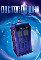 Poster voor Doctor Who