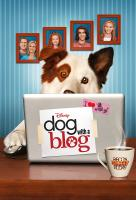 Poster voor Dog with a Blog