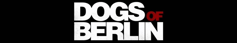 Banner voor Dogs of Berlin