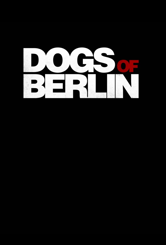 Poster voor Dogs of Berlin