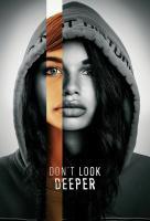 Poster voor Don't Look Deeper