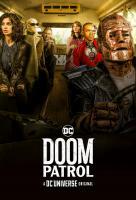 Poster voor Doom Patrol