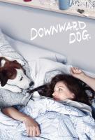 Poster voor Downward Dog