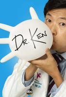 Poster voor Dr. Ken