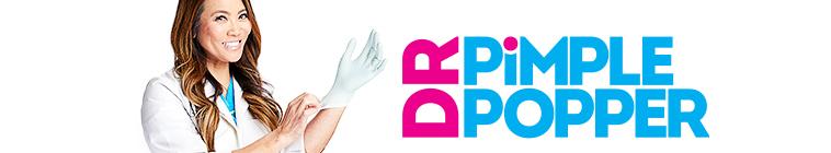 Banner voor Dr. Pimple Popper