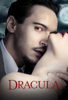 Poster voor Dracula