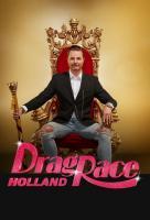 Poster voor Drag Race Holland