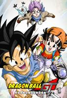 Poster voor Dragon Ball GT