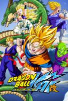 Poster voor Dragon Ball Kai