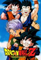Poster voor Dragon Ball Z