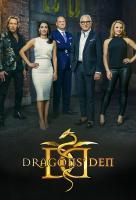 Poster voor Dragons' Den