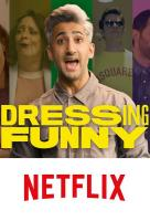 Poster voor Dressing Funny