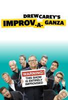 Poster voor Drew Carey's Improv-A-Ganza