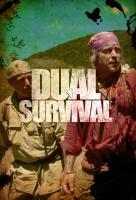 Poster voor Dual Survival